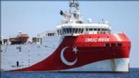 KıBRıS - Avrupa Birliği'ni korku sardı! Türkiye'nin NAVTEX ilanından sonra diyalog çağrısı talebi