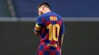 NEYMAR - Barça'da Messi şoku!