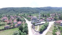 Düzce'nin Hacıazizler Köyünde 40 Kişi Yaşıyor