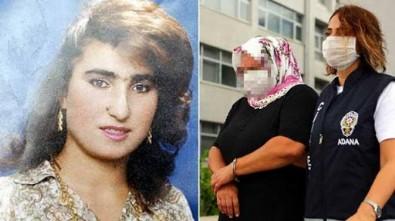 Kadın cinayeti 18 yıl sonra çözüldü!