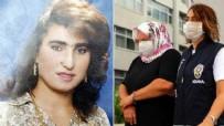 FAILI MEÇHUL - Kadın cinayeti 18 yıl sonra çözüldü!