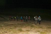 26'Ncı Sütdonduran Kampı Ve Erciyes Zirve Tırmanışı Başarı İle Tamamlandı