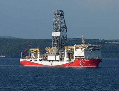 AB Doğu Akdeniz toplantısı istiyor!