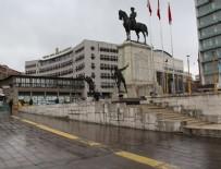 TOPLU ULAŞIM - Ankara'da yeni tedbirler!