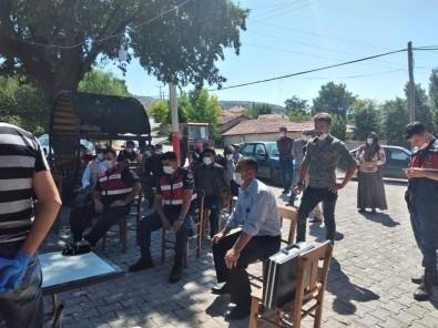 Bayat'ta ORKÖY Projesi Kapsamında 15 Köylüye 30 İnek Verilecek