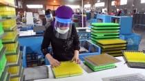 Devlet Desteğiyle Kurduğu Fabrika İle Hayalini Gerçekleştirip İstihdama Katkı Sunuyor