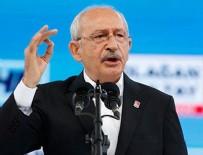 CUMHURIYET GAZETESI - Kılıçdaroğlu'na 2 milyonluk tazminat davası!