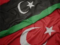 LİBYA BAŞBAKANI - Libya dünyaya duyurdu: 'Türkiye ile anlaştık'