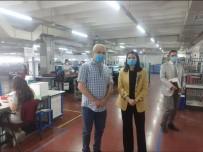 Manisa'dan SOGEP'e Sunulan 3 Projeye Hibe Desteği