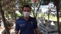 Marmara Depremi'nde Şehit Olan Polis Memurunu Meslektaşları Unutmadı