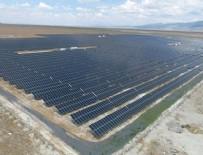 TARıM - Türkiye'nin enerji üssü olacak! Açılış tarihi belli oldu!