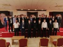 Yeşilhisar MHP İlçe Başkanı Yahya Sümer Güven Tazeledi