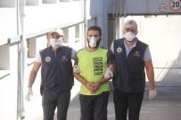 Adana'da El Kaide Terör Örgütü Üyesi Yakalandı