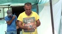Batı Karadenizli Balıkçılar 'Vira Bismillah' Demek İçin Sabırsızlanıyor