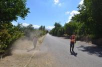 Bünyan Belediyesi Sümer Mahallesi'nde Genel Temizlik Yaptı