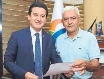 BELEDİYE BAŞKAN YARDIMCISI - CHP'li Kumluca Belediyesi'nden HDP modeli atama!