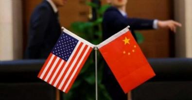 Çin'den ABD'ye şok suçlama!