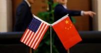 DIŞİŞLERİ BAKANLIĞI SÖZCÜSÜ - Çin'den ABD'ye şok suçlama!