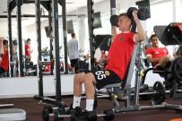 Eskişehirspor Yeni Sezon Hazırlıklarını Sürdürdü