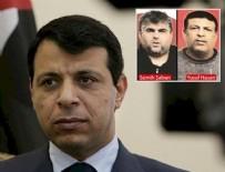 BILIRKIŞI - İstanbul'da yakalanmışlardı... O casuslarının altından BAE'nin tetikçisi çıktı
