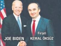 İSTANBUL CUMHURIYET BAŞSAVCıLıĞı - İşte Joe Biden'ın FETÖ'cü dostları