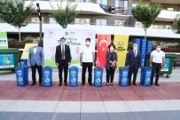 Konya'da Sıfır Atık Kapsamı Genişliyor