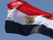 ANAYASA - Mısır Meclisi Yunanistan ile imzalanan korsan anlaşmayı onayladı