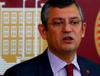 MUHALEFET - Özgür Özel'den hadsiz tweet!