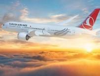 ASKERI DARBE - THY'nin Mali'ye giden yolcu uçağı...!!!