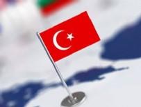 ÇAVUŞOĞLU - Türkiye o ülkeyle 4 anlaşma imzaladı!