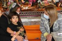 Vali Becel, Afrin Şehidinin Ailesini Ziyaret Etti