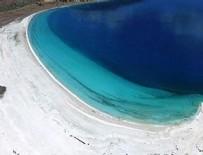 SALDA - Valilikten Salda gölü kararı! Yasaklandı!