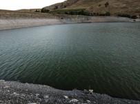 Yeşilhisar Akköy Barajındaki Doğal Servet Gün Yüzüne Çıkarılmayı Bekliyor