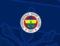 SARı LACIVERTLILER - Açıklandı! O isim resmen Fenerbahçe'de!