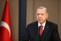 ORGANİZE SANAYİ BÖLGESİ - Başkan Erdoğan 'Cuma günü müjdeyi vereceğiz' dedi sosyal medya yıkıldı!