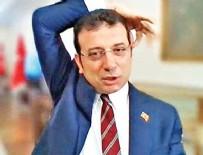 KAMULAŞTIRMA - CHP'li İmamoğlu, Paraları hizmete değil eğlenceye akıtıyor