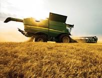 BEKIR PAKDEMIRLI - Çiftçiye verilen destekler tarımsal hasılaya zirve yaptırdı