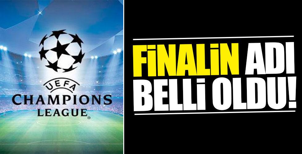 Devler Ligi'nde finalin adı belli oldu!