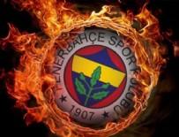 ATATÜRK - Fenerbahçe'den bombayı patlattı! Trabzonspor'un eski yıldızı...!!!