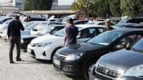 İkinci el araç alacaklar dikkat! Yüzde 50 daha ucuza alınabiliyor…
