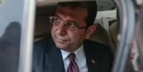 CUMHURBAŞKANLIĞI KÜLLİYESİ - İmamoğlu, Cumhurbaşkanlığı Külliyesi'ne yakın ofis tuttu