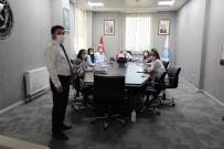 KAYÜ, Stratejik Plan İlk 6 Aylık Hedeflerini Yakaladı