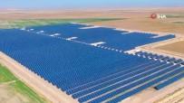 ORGANİZE SANAYİ BÖLGESİ - 'Made in Türkiye' damgalı güneş panelleri üretim bandından iniyor!