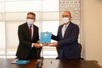 Meram Belediyesi İle SÜ Arasında İşbirliği Protokolü