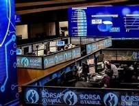 BORSA İSTANBUL - Müjde açıklaması kritik direnci kırdı!