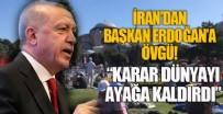 FATIH SULTAN MEHMET - ABD'ye fırça, Başkan Erdoğan'a övgü!