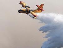 NİLÜFER - Bakan Pakdemirli yangılarda son durumu paylaştı!