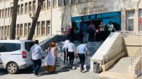 Ceylanpınar Belediyesindeki Kavgaya Karışan 5 Kişi Daha Adliyeye Sevk Edildi