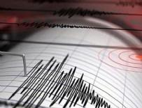 BOĞAZIÇI ÜNIVERSITESI - Erzurum'da korkutan deprem
