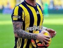 BURSASPOR - Eski Fenerbahçeli yıldızın testi pozitif!
